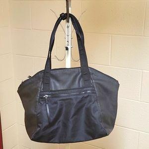 LULULEMON ATHLETICA Black Bag Tote